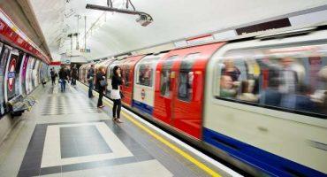Metro di Londra aperta 24 ore nei week-end