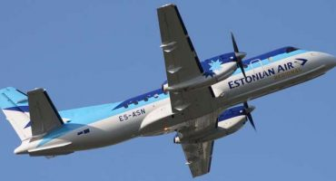 Nuovo volo Tallinn – Milano in vista dell'Expo 2015