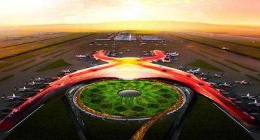 Presto un nuovo aeroporto a Città del Messico