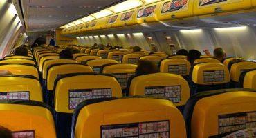 Ryanair rinnova il look