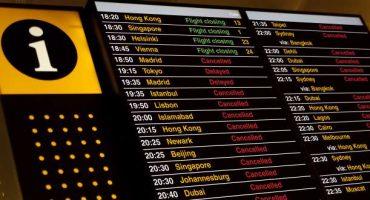 Sciopero del trasporto aereo in Italia