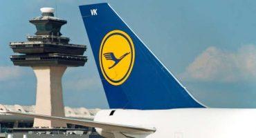 Sciopero dei piloti Lufthansa a Monaco di Baviera
