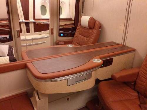 Singapore Airlines (2)