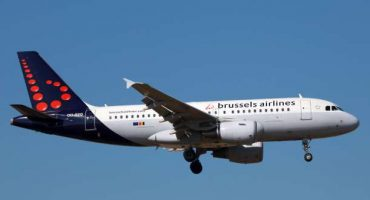 Traffico in crescita per Brussels Airlines