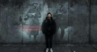 Visitare il Muro di Berlino, viaggiando nel tempo