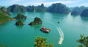 Visitare il Vietnam, il tempo di uno scalo