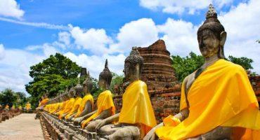 Visti più facili per la Birmania e la Tailandia