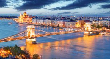 10 cose da fare e vedere a Budapest