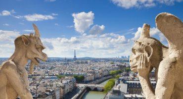 Destinazione della settimana: 10 cose da fare e vedere a Parigi