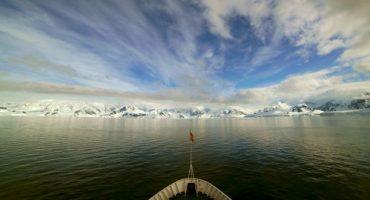 Ai confini del mondo: le crociere polari