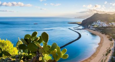 Tenerife, una destinazione estiva in pieno inverno