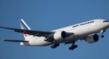 Un sommelier italiano per Air France