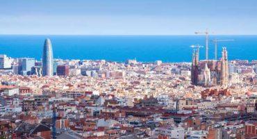 Festival dell'architettura a Barcellona