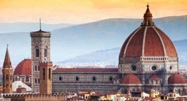 Firenze, città più bella del mondo secondo CN Traveler