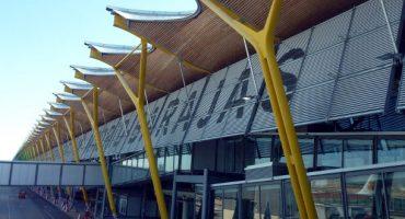 Allerta Ebola all'aeroporto di Madrid – Barajas