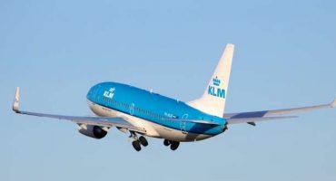 Nuova promozione KLM per le rotte a lungo raggio