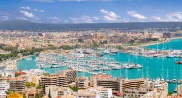 Volotea, nuovi voli da Tolosa verso la Corsica e le Baleari