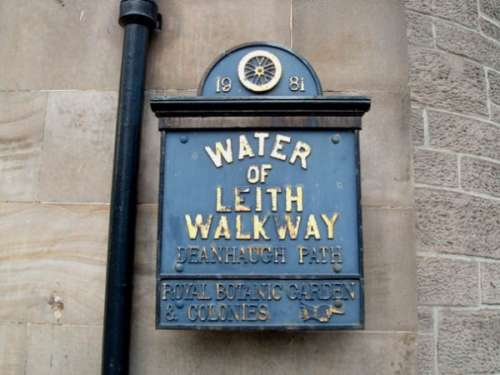Water of Leith