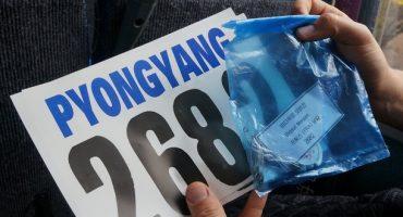 Maratona di Pyongyang aperta agli stranieri