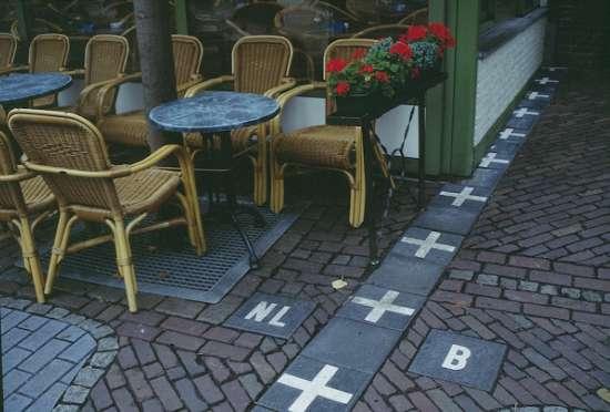 Baarle-Nassau - Baarle-Hertog