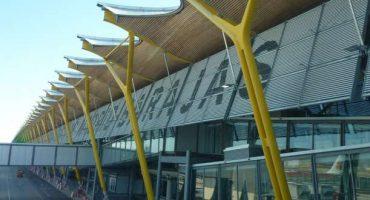 Madrid, annunciato uno sciopero all'aeroporto Barajas