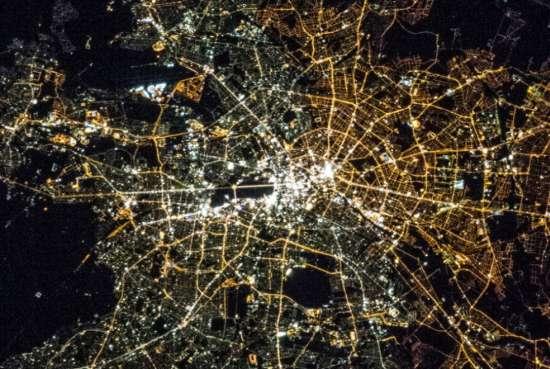 Berlino Ovest e Berlino Est