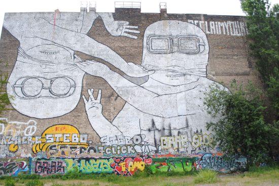 Kreuzberg ( Berlino)