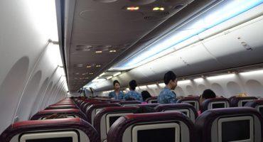 Galateo in volo: le regole della buona educazione in aereo