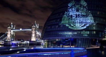 Un gioco a premi per vincere un soggiorno a Londra con dei Vip