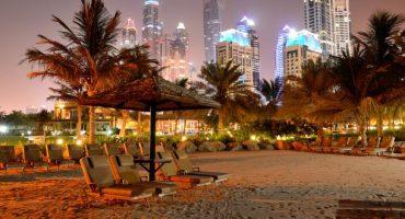 Scalo a Dubai, cosa fare e vedere