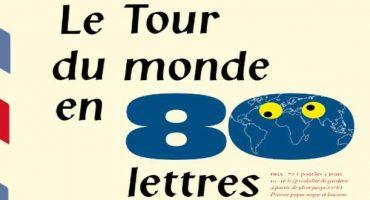 Bruxelles, il giro del mondo in 80 lettere