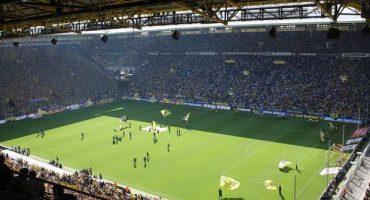 Ryanair, voli da Londra per i tifosi del Borussia Dortmund