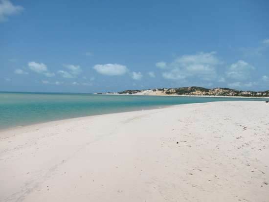 Arcipelago Bazaruto ( Mozambico)