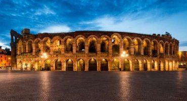 Arena di Verona, biglietti scontati per la stagione lirica