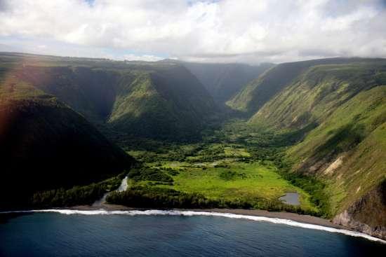 Big Island ( Hawaii - USA)