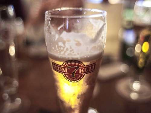 Birra ceca