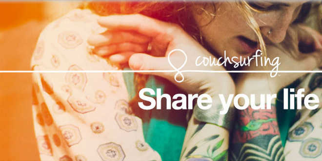 CouchSurfing incontrimatrimonio non incontri EP 5 Eng Sub gooddrama