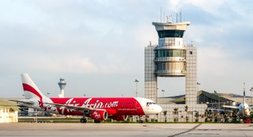 AirAsia Asean Pass, il primo InterRail aereo del Sud-Est asiatico