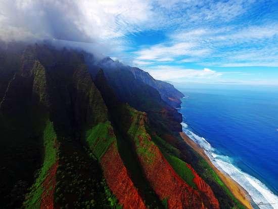 Kauai ( Hawaii - USA)