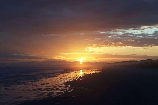 Kiawah Island ( South Carolina - USA)