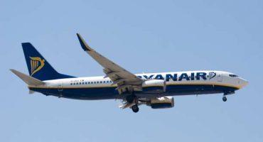 Ryanair, promozione e nuove rotte da/per Palermo