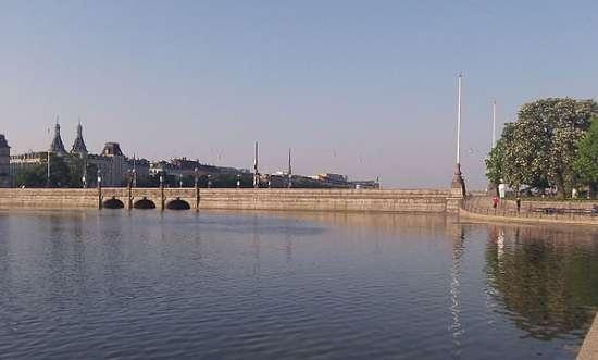 Ponte della Regina Luisa
