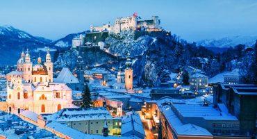 Scopri la destinazione ideale per il tuo Natale con il quiz di liligo.com!