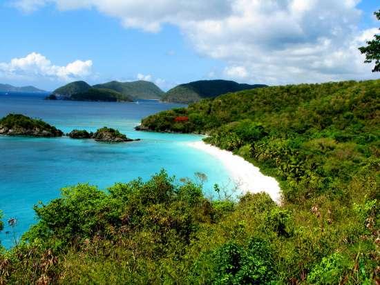 St. John ( Virgin Islands - USA)
