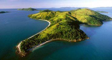 Top 10, le isole più belle secondo Condé Nast Traveller