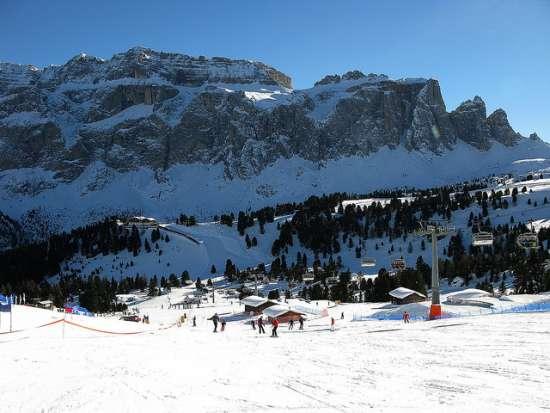 Val Gardena ( Italia)