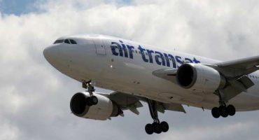 Air Transat, tariffe speciali per volare in Canada