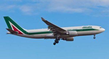 Alitalia, nuovo piano industriale e nuove rotte