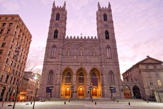 Basilica di Notre-Dame