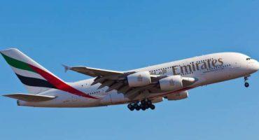 Emirates, voli internazionali in offerta